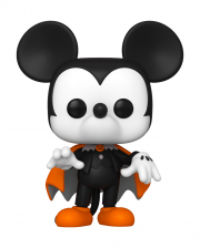 Spooky Mickey Disney Halloween Funko POP! Figure