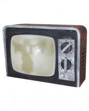 Spooky TV mit Sound