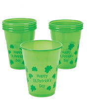 Happy St. Patrick's Day mug 25 pieces