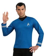 Star Trek Spock Herrenkostüm XL