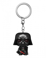 Star Wars Darth Vader Schlüsselanhänger Funko Pocket POP!