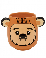 Star Wars Ewok Tasse