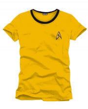 Star Trek T-Shirt Captain Kirk
