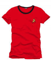 Star Trek T-Shirt Scotty