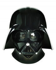 Darth Vader mask Supreme Edition