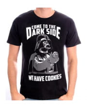 Star Wars T-Shirt We Have Cookies