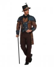 Steampunk Men Costume Premium