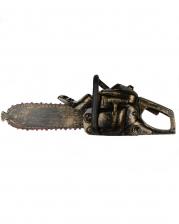 Steampunk Chainsaw With Sound