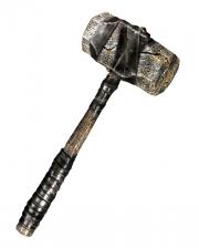 Steinzeit Vorschlaghammer