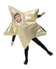 Sternchen Kinder Kostüm