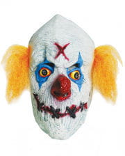 Stiched horrorclown mask