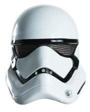 Stormtrooper Halbmaske