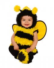 Süßes Bienchen Kinderkostüm