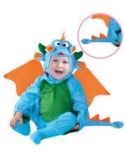 Sweet Babydrache Costume