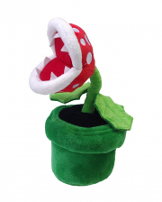 Super Mario Piranha Pflanze Plüschtier