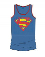 Superman Men`s Tank Top