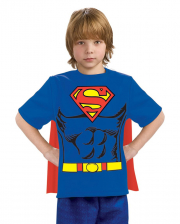 Superman Kinder T-Shirt