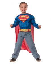 Superman Muscle Shirt für Kinder