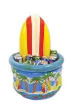 Surfboard Getränkekühler