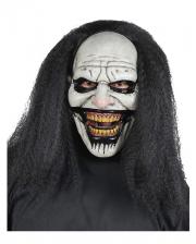 Sweet Dreams Clown Maske