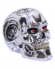 T-800 Terminator Schädel Aufbewahrungsbox