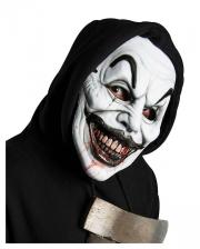 Terror Clown Maske