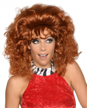 Texas Housewife Wig Brown