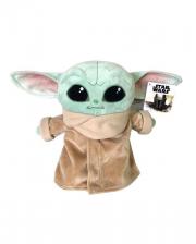 Baby Yoda Grogu Plüschfigur 25cm