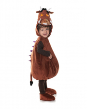 The Gruffolo Toddler Costume
