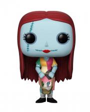 Nightmare Before Christmas Sally Funko POP! Character