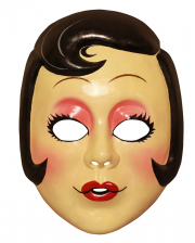 The Strangers Prey at Night Pin Up Girl Maske