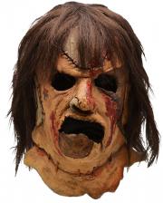 Texas Chainsaw Massaker 3 Leatherface Maske