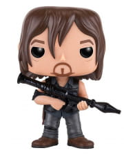 The Walking Dead Daryl Dixon Funko Pop! Figur