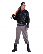 The Walking Dead - Negan Costume For Adults