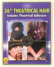 Black theater Hair