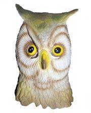 Tiermaske Owl