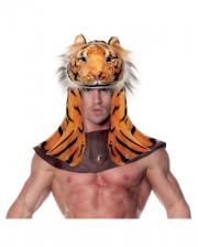 Tiger Kopfbedeckung für Herren