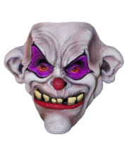 Toofy Horror Clown Mask
