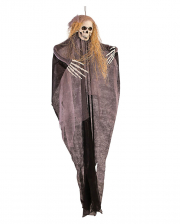 Skull Rag Ghost Hanging Figure 152 Cm