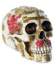 Skull And Crossbones United Kingdom 22 Cm