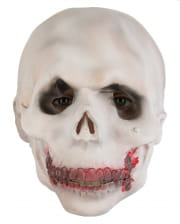 Phantom Skull Foam Latex Mask