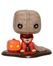 Trick'r'Treat Sam With Pumpkin Funko POP! Figure