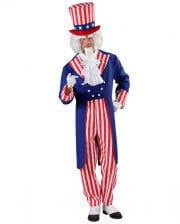 Mr. America Kostüm