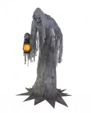Creepy Ghost Phantom Halloween Animatronic