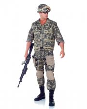 US Army Ranger Costume