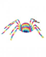 UV Light Active Giant Spider