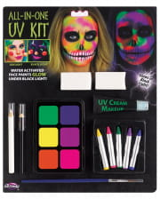 UV Make-up Kit