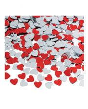 Valentine's Day Heart Confetti