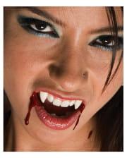 Vampir Eckzähne - Dracula Fangs Small