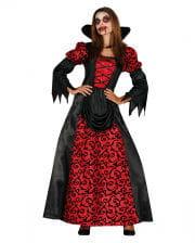 Vampiressa Ladies Costume